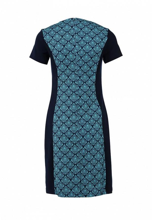 Платье-миди Baon (Баон) B454504: изображение 3