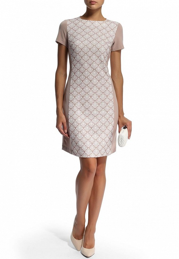 Платье-миди Baon (Баон) B454504: изображение 5