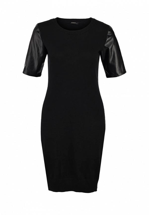 Платье-миди Baon (Баон) B454506: изображение 1
