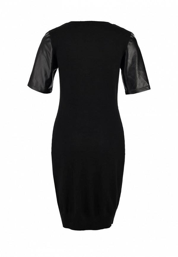 Платье-миди Baon (Баон) B454506: изображение 3