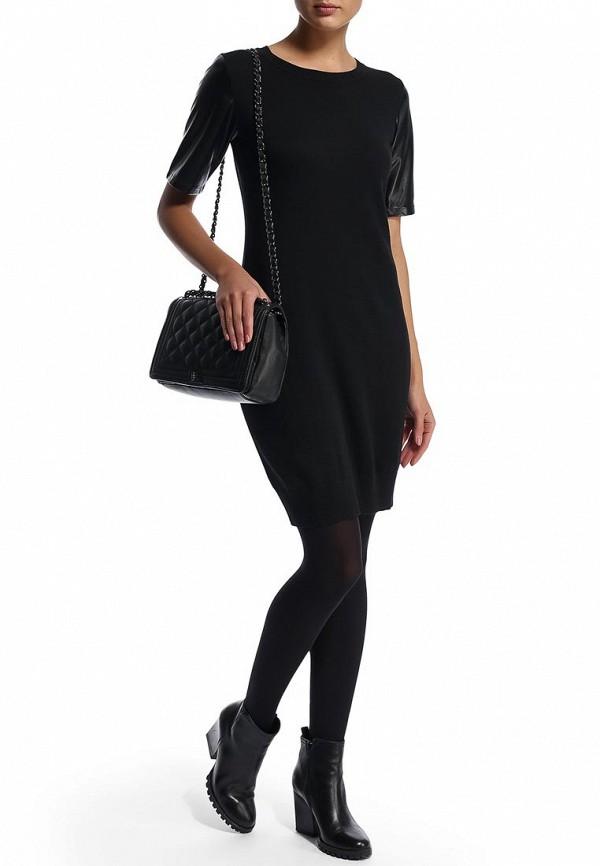 Платье-миди Baon (Баон) B454506: изображение 6