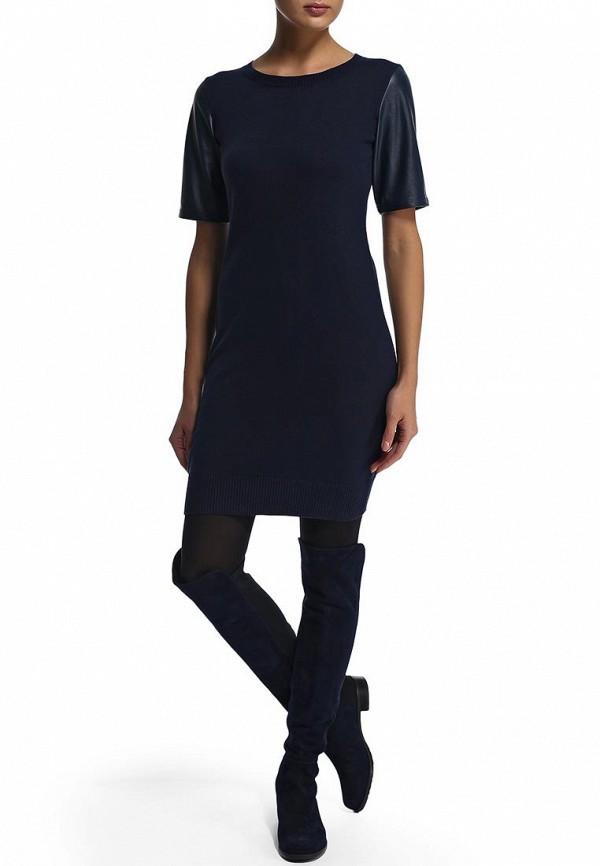Вязаное платье Baon (Баон) B454506: изображение 5