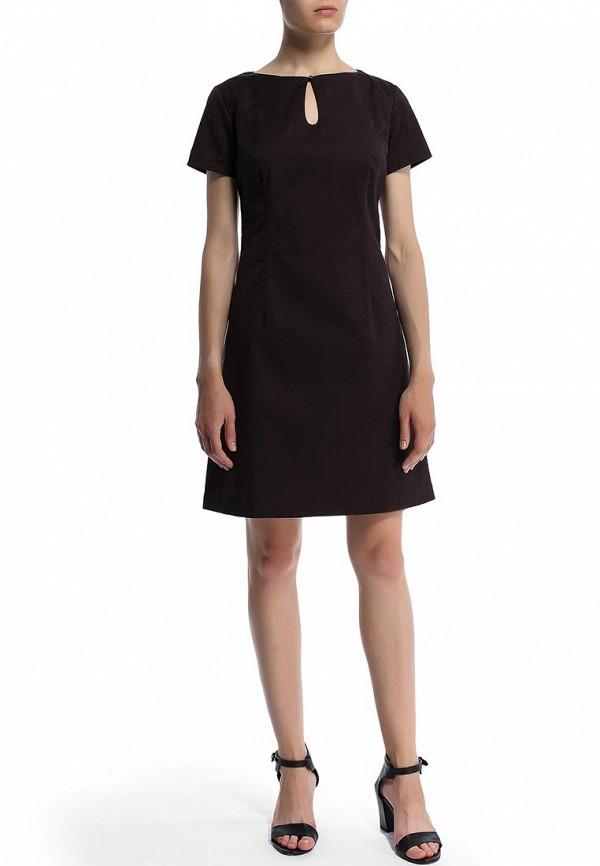 Платье-миди Baon (Баон) B454510: изображение 5