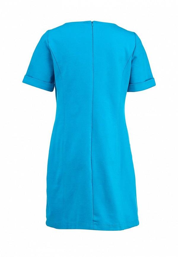 Платье-мини Baon (Баон) B454513: изображение 3