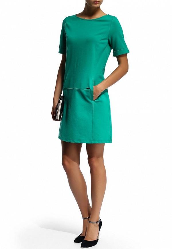 Платье-мини Baon (Баон) B454513: изображение 6