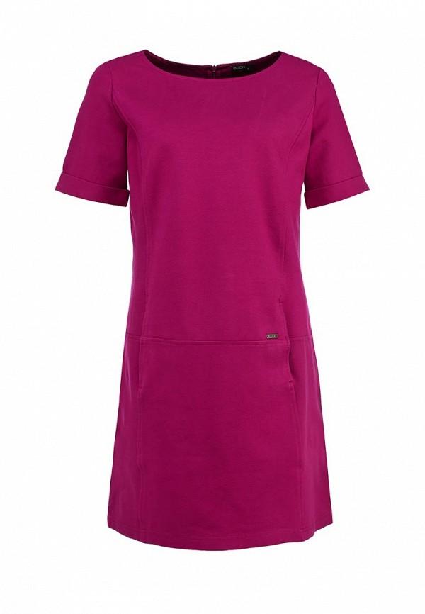 Платье-мини Baon (Баон) B454513: изображение 1