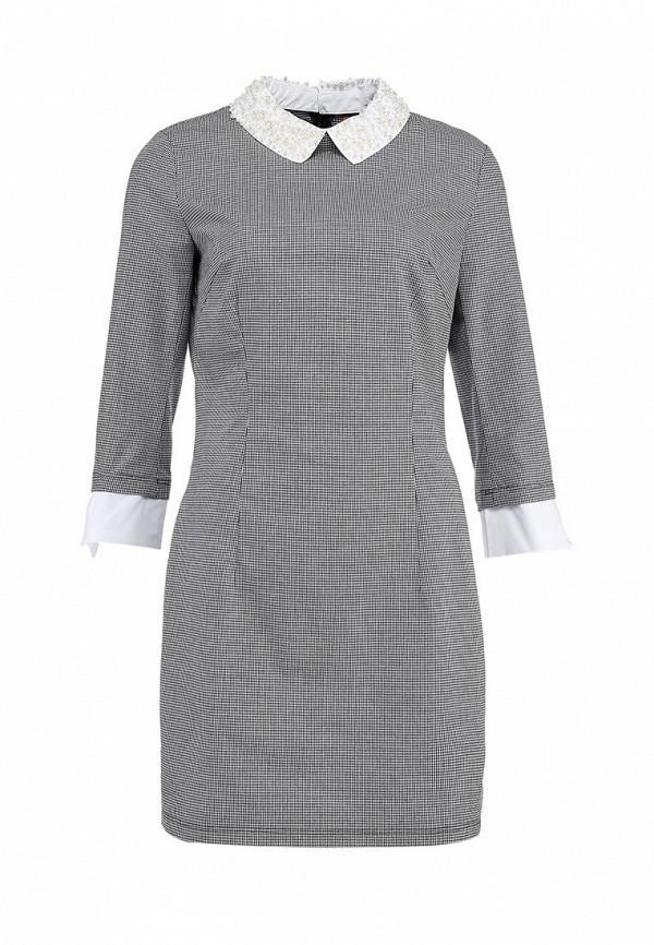 Платье-миди Baon (Баон) B454516: изображение 1