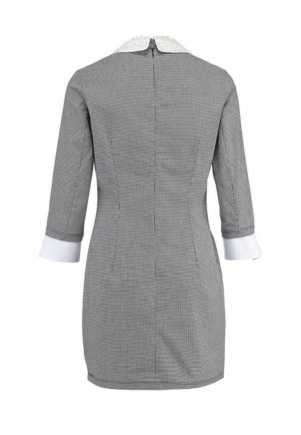 Платье-миди Baon (Баон) B454516: изображение 3