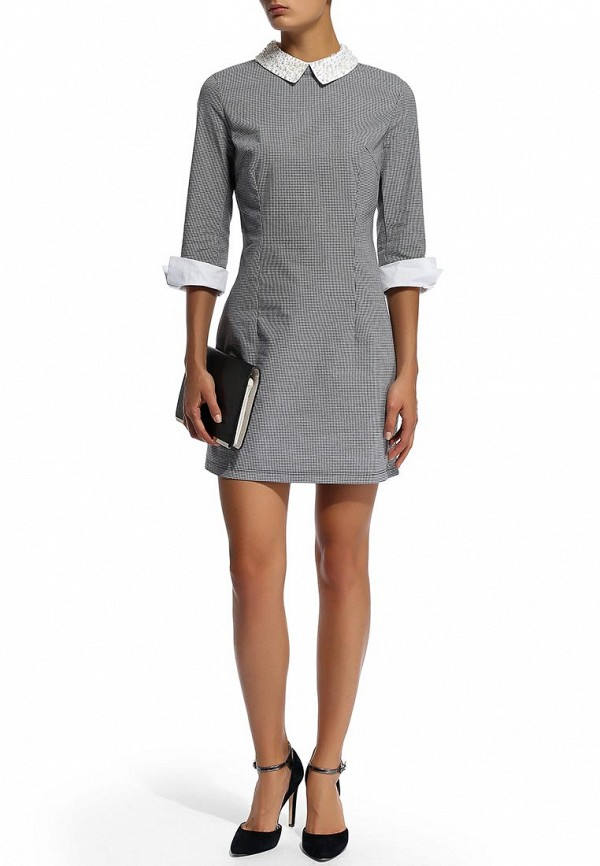 Платье-миди Baon (Баон) B454516: изображение 6