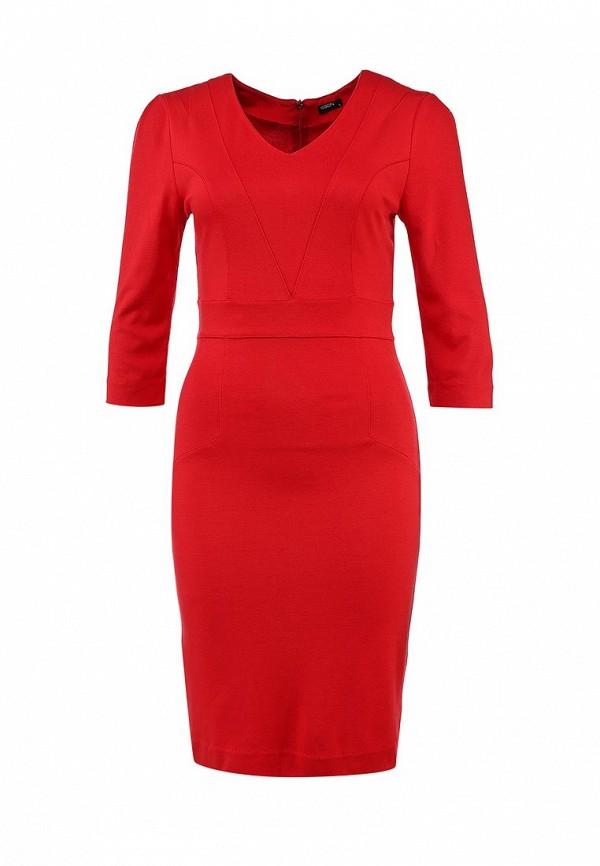 Платье-миди Baon (Баон) B454532: изображение 1