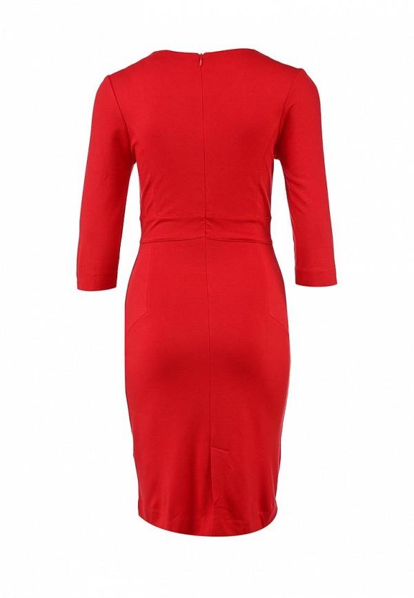Платье-миди Baon (Баон) B454532: изображение 3