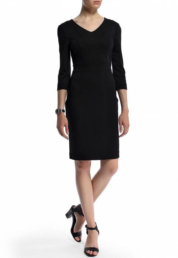 Платье-миди Baon (Баон) B454532: изображение 6