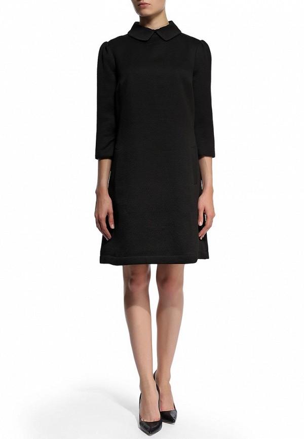 Платье-миди Baon (Баон) B454538: изображение 5