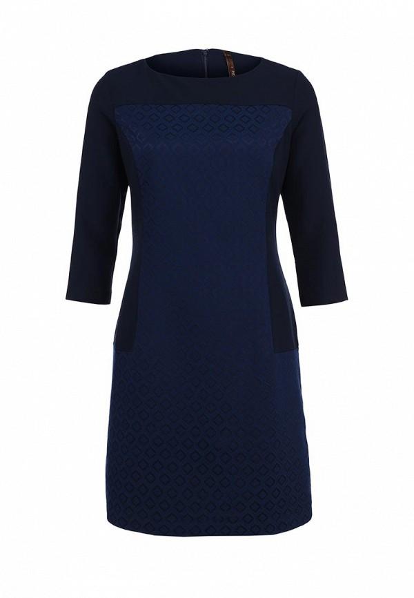 Платье-миди Baon (Баон) B454543: изображение 1