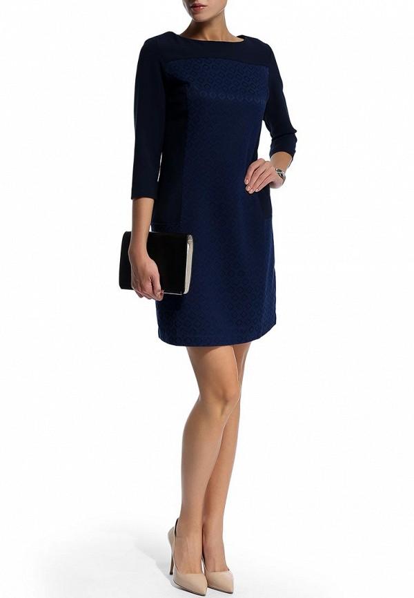 Платье-миди Baon (Баон) B454543: изображение 5