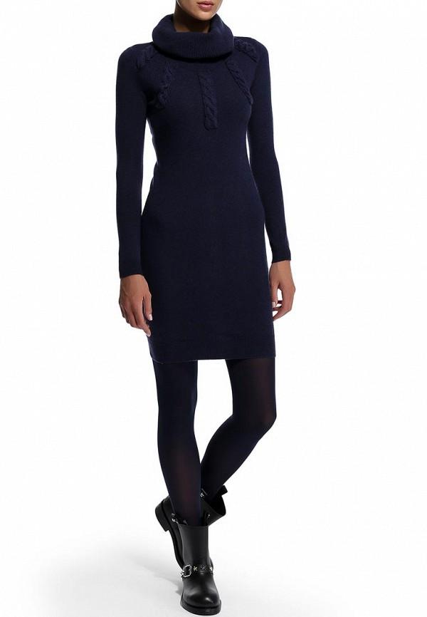 Вязаное платье Baon (Баон) B454546: изображение 6