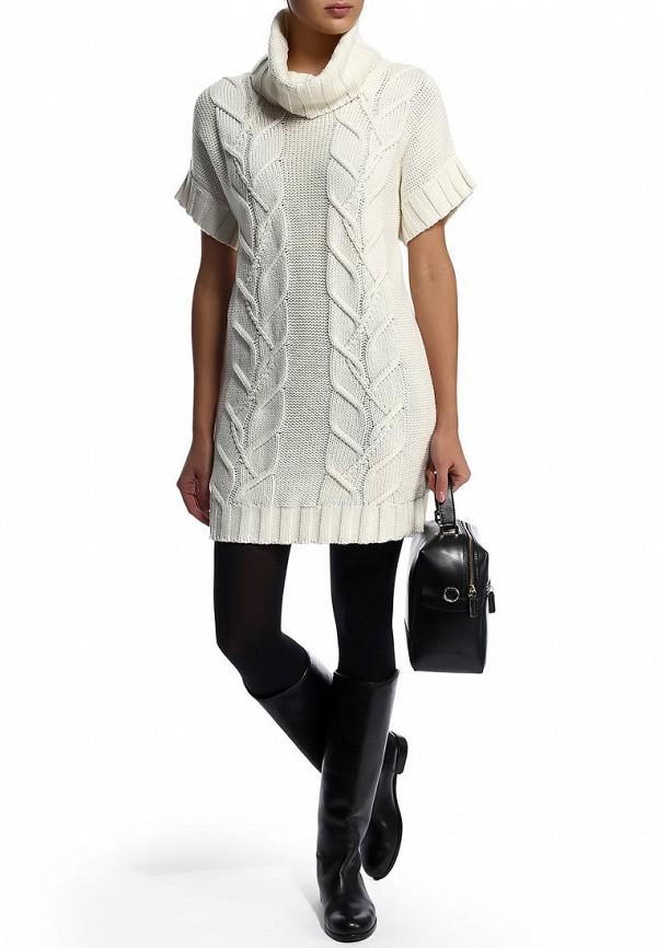 Вязаное платье Baon (Баон) B454547: изображение 6