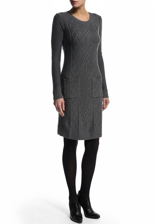 Вязаное платье Baon (Баон) B454551: изображение 4