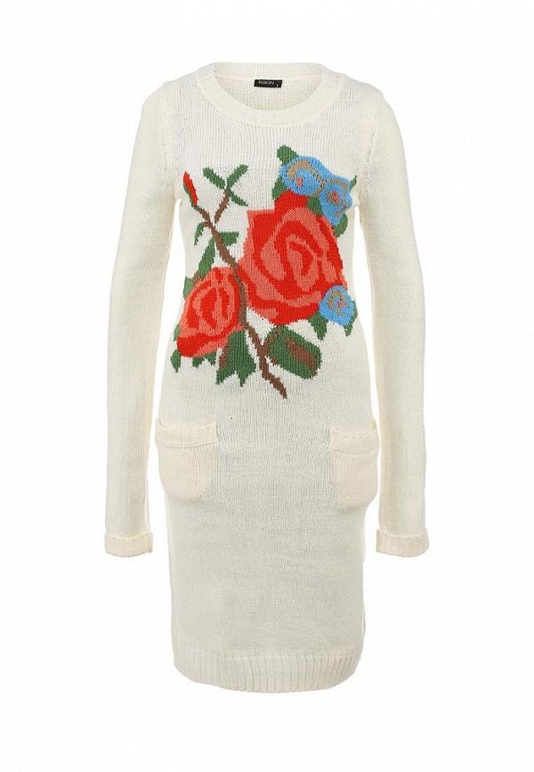 Вязаное платье Baon (Баон) B454553: изображение 1