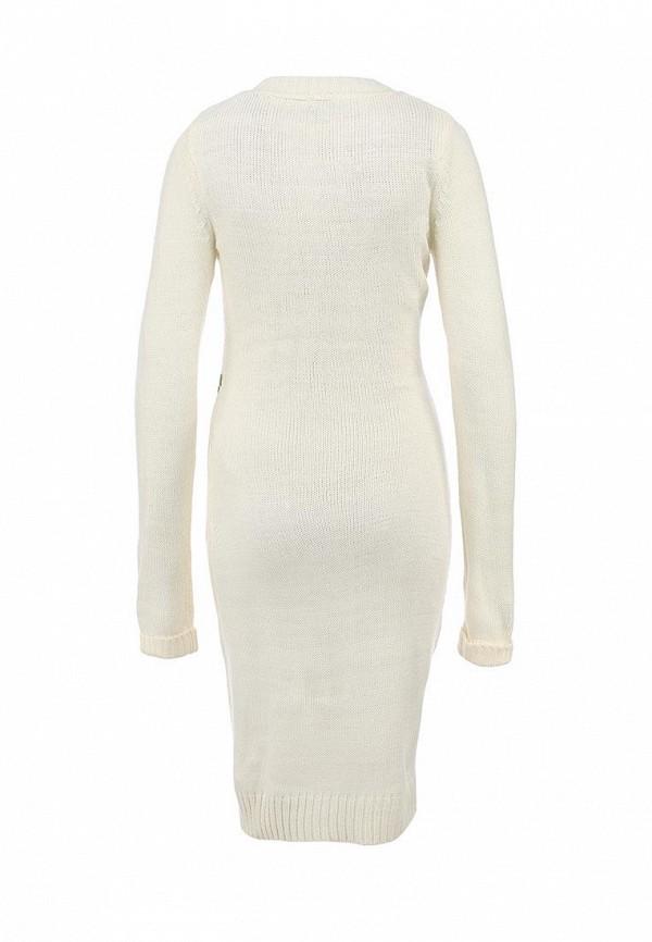 Вязаное платье Baon (Баон) B454553: изображение 2