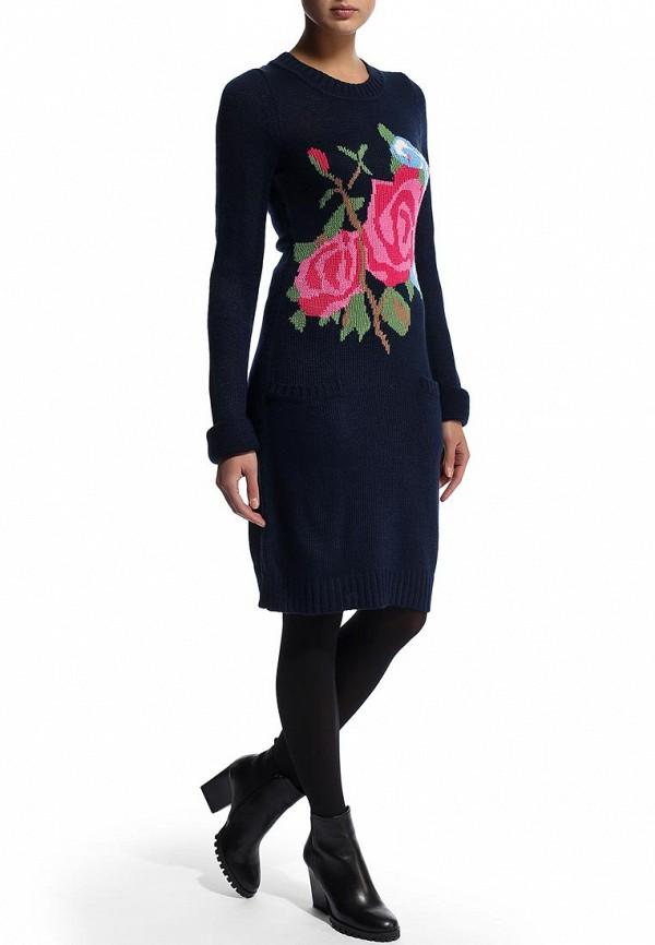 Вязаное платье Baon (Баон) B454553: изображение 4