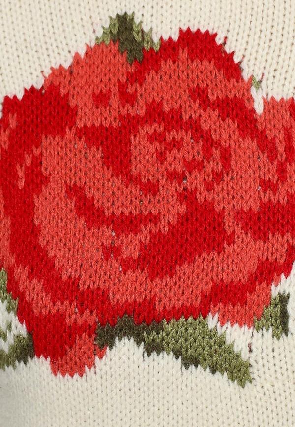 Вязаное платье Baon (Баон) B454554: изображение 4
