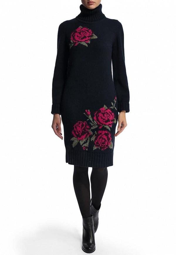 Вязаное платье Baon (Баон) B454554: изображение 5