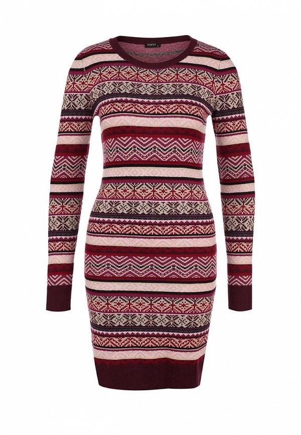 Вязаное платье Baon (Баон) B454559: изображение 1