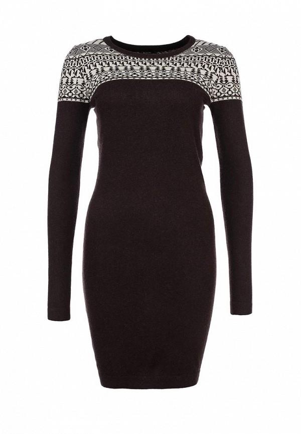 Платье-миди Baon (Баон) B454561: изображение 1