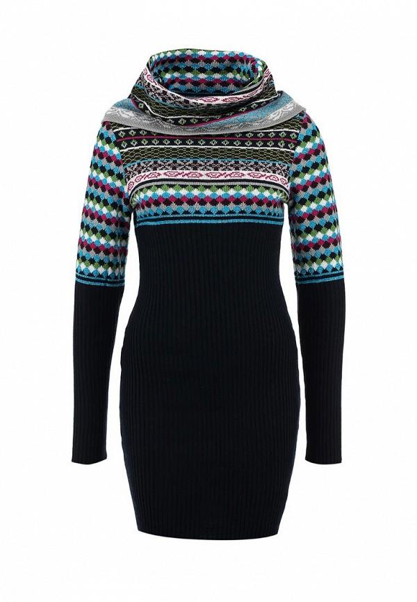 Платье-миди Baon (Баон) B454562: изображение 1