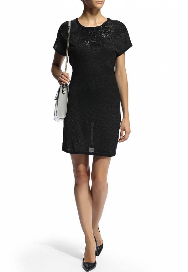 Платье-миди Baon (Баон) B454909: изображение 6