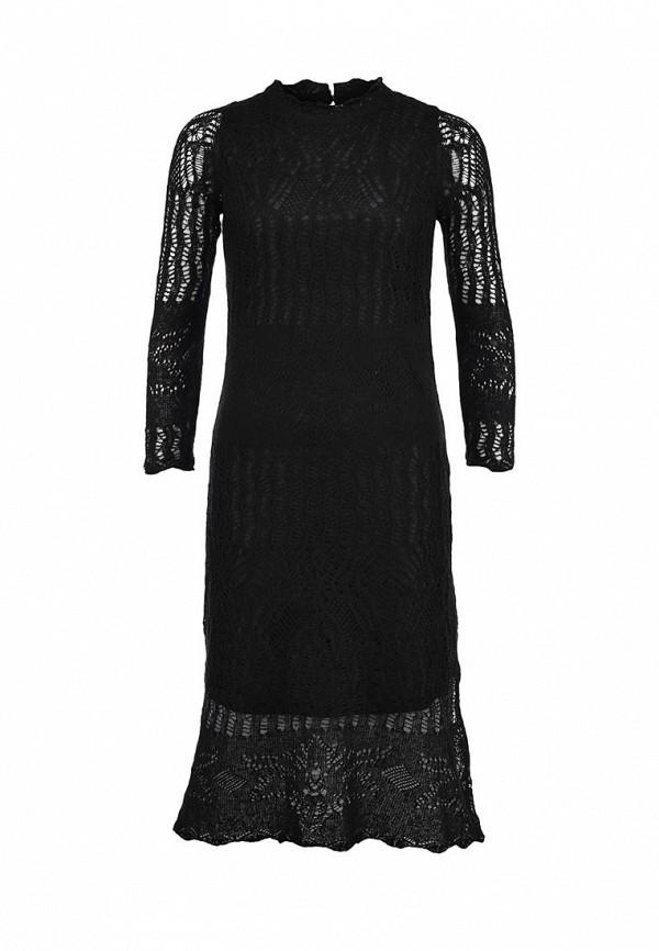 Вязаное платье Baon (Баон) B454511: изображение 1