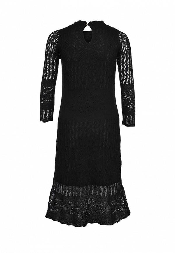 Вязаное платье Baon (Баон) B454511: изображение 3