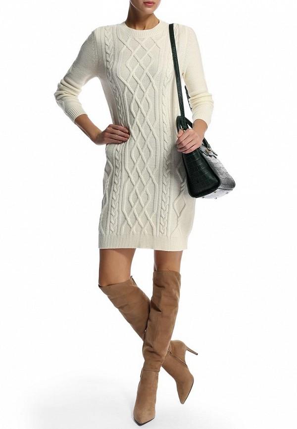 Вязаное платье Baon (Баон) B454555: изображение 5