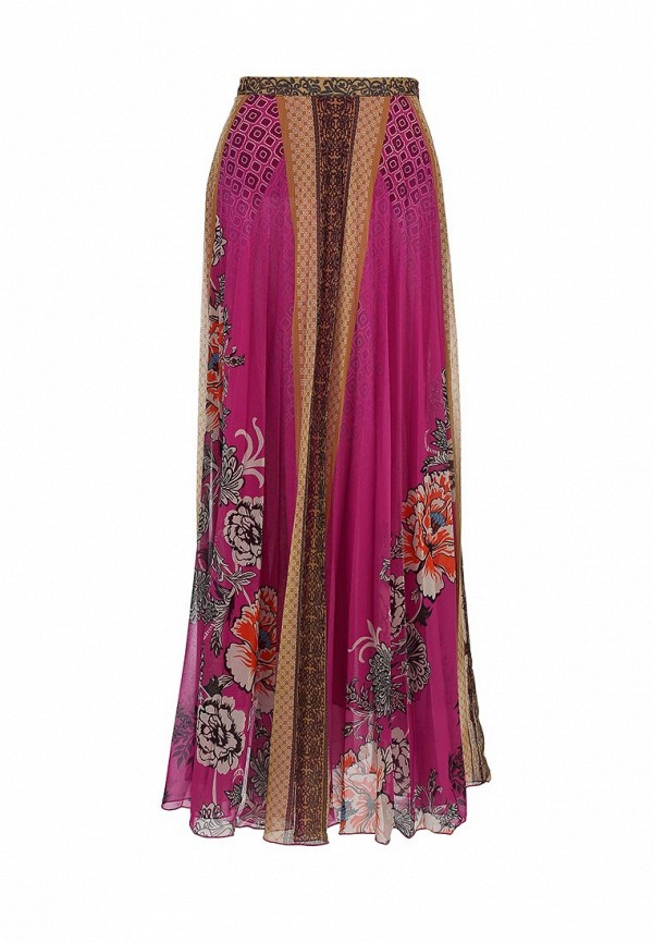 Широкая юбка Baon (Баон) B474523: изображение 1
