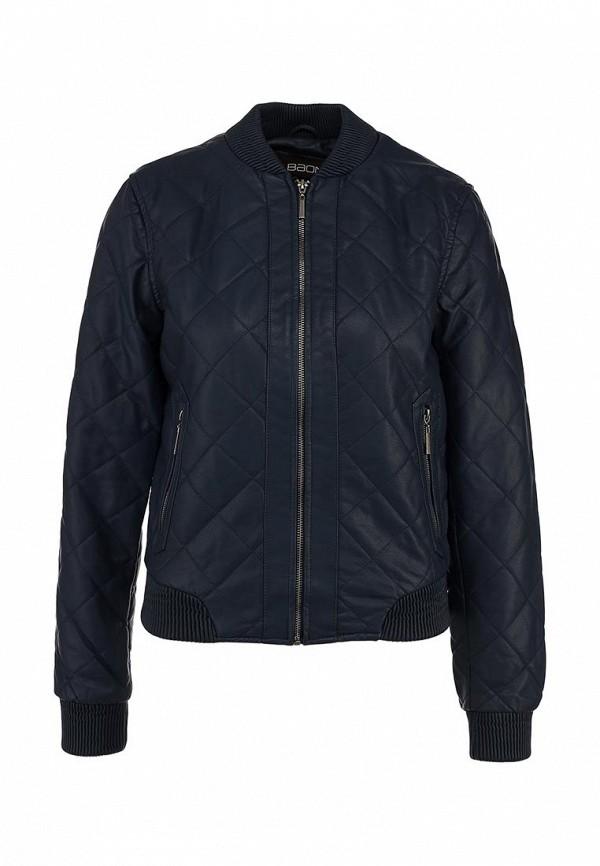 Кожаная куртка Baon (Баон) B034531: изображение 1