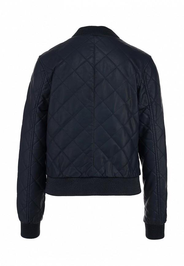 Кожаная куртка Baon (Баон) B034531: изображение 3
