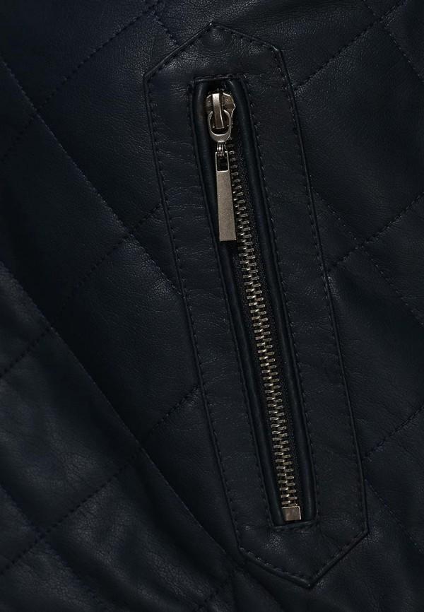 Кожаная куртка Baon (Баон) B034531: изображение 4