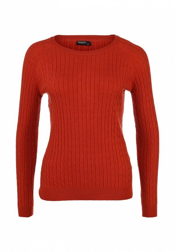 Пуловер Baon (Баон) B134537: изображение 1