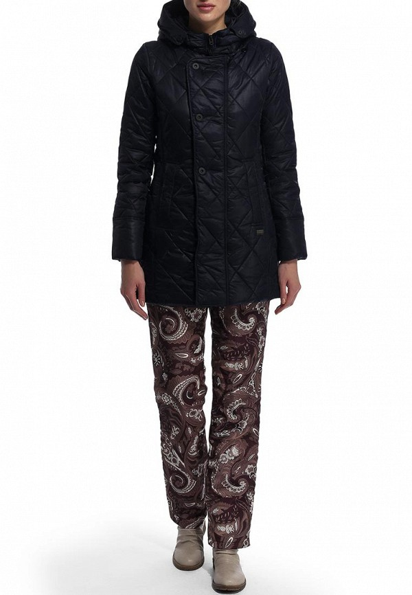 Женские утепленные брюки Baon (Баон) B294520: изображение 6