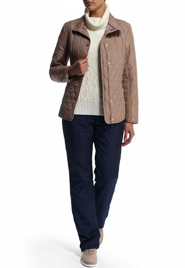Женские утепленные брюки Baon (Баон) B294526: изображение 5