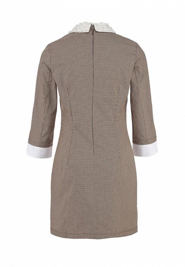 Платье-мини Baon (Баон) B454516: изображение 2