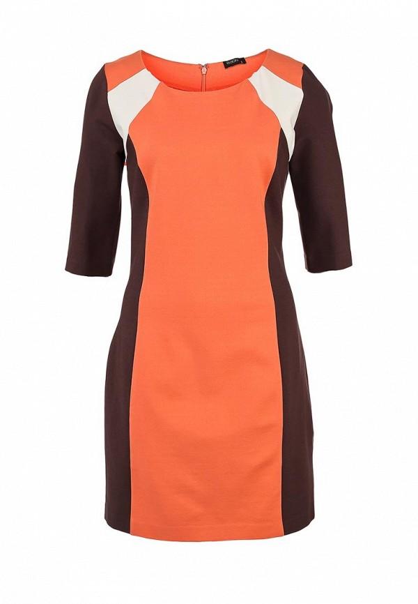 Платье-мини Baon (Баон) B454549: изображение 1