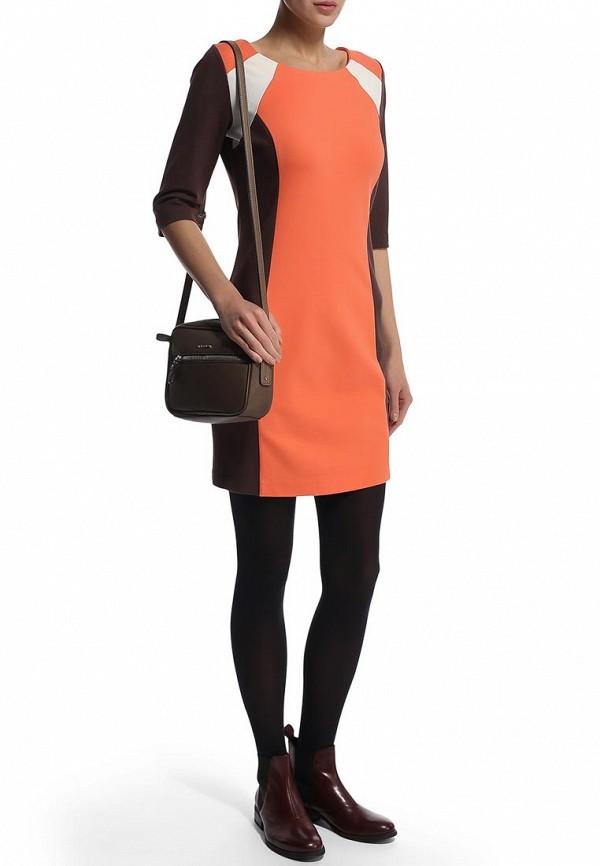 Платье-мини Baon (Баон) B454549: изображение 3