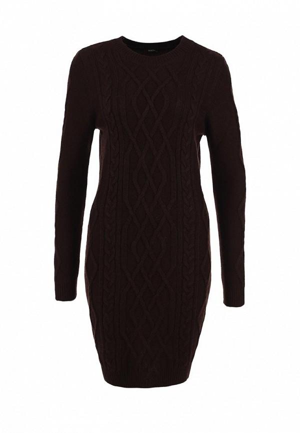 Вязаное платье Baon (Баон) B454555: изображение 1