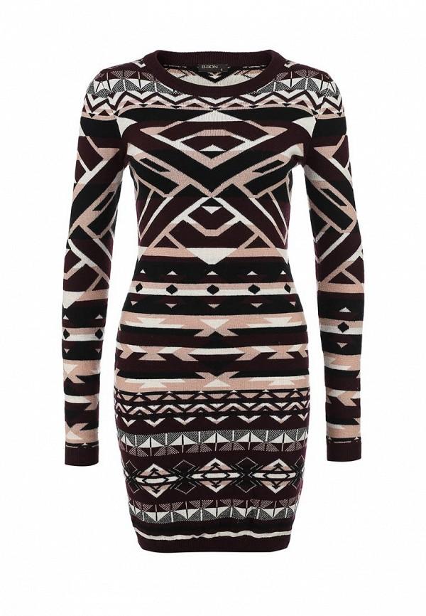Вязаное платье Baon (Баон) B454560: изображение 1