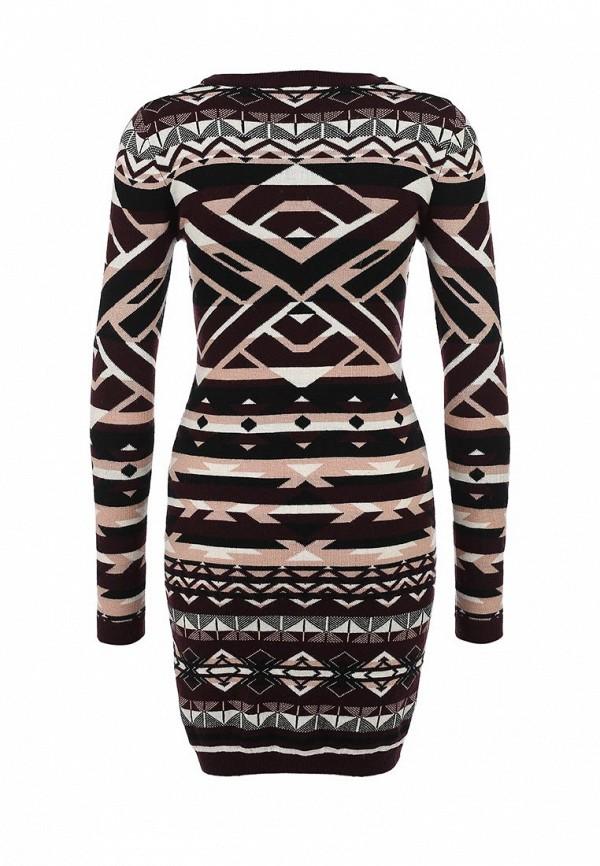 Вязаное платье Baon (Баон) B454560: изображение 3