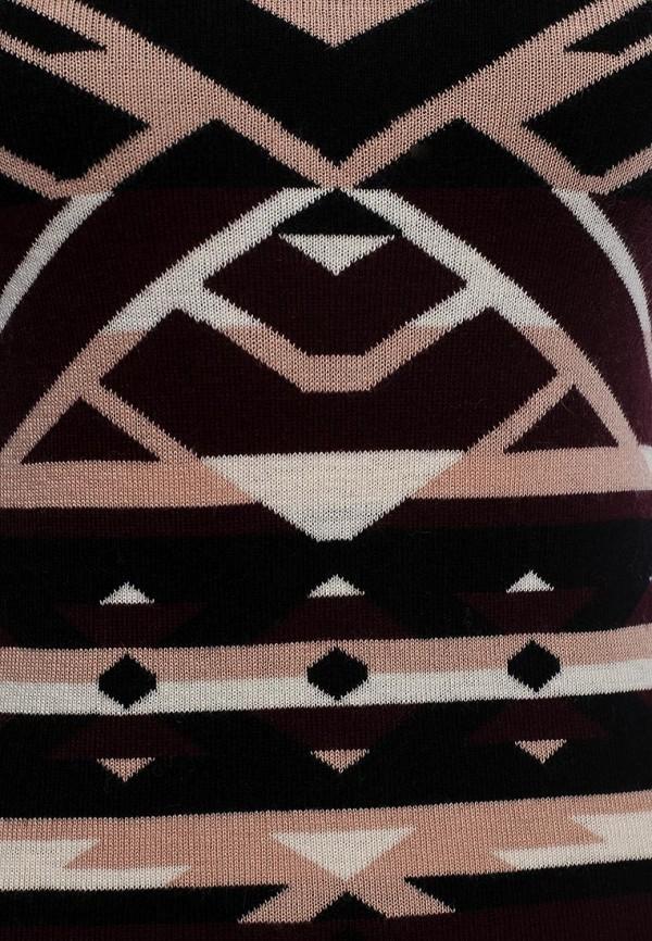 Вязаное платье Baon (Баон) B454560: изображение 4