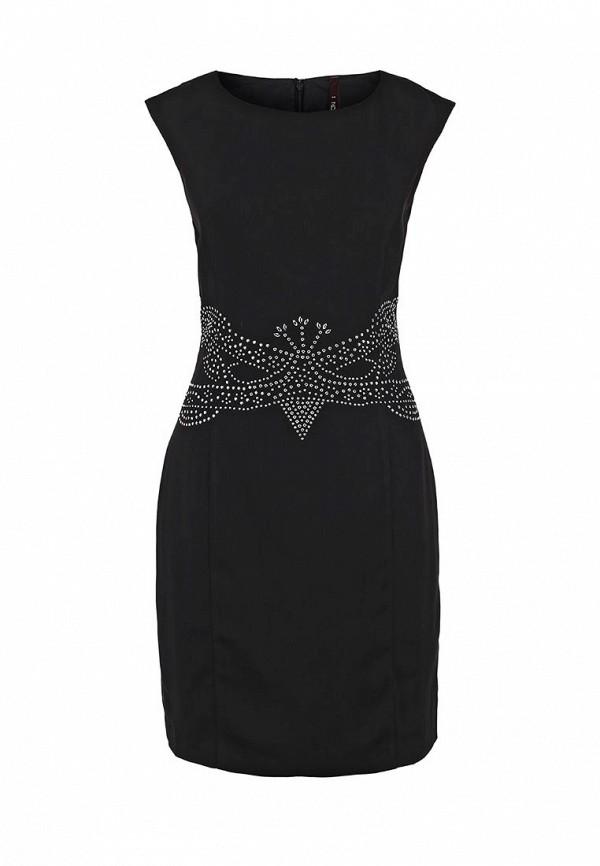 Платье-миди Baon (Баон) B454903: изображение 1