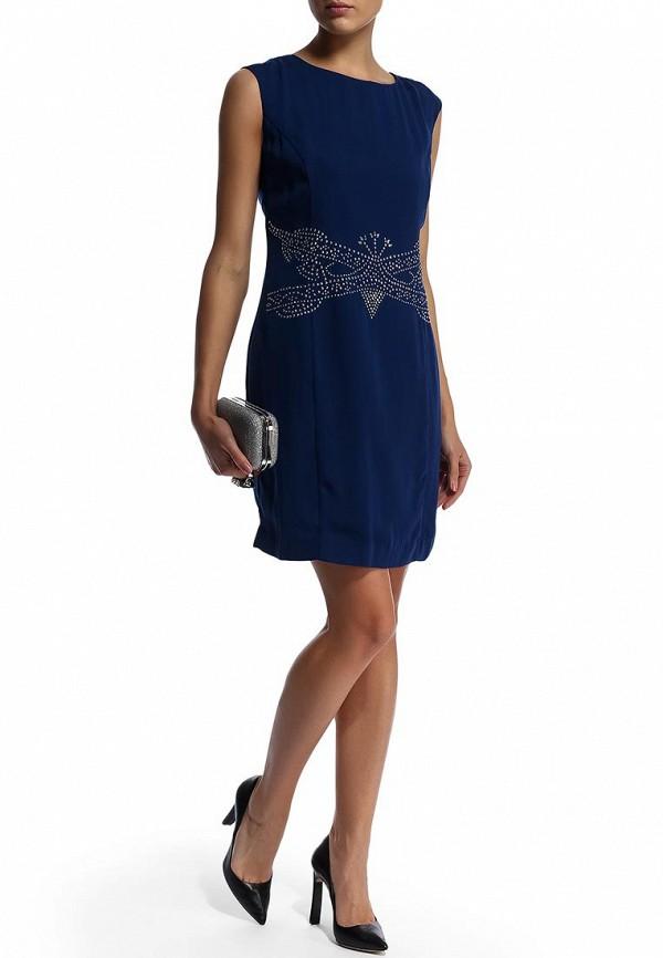 Платье-миди Baon (Баон) B454903: изображение 6